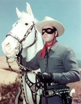 The Lone Ranger's real name is either John Reid, Allen King, or Bill Andrews