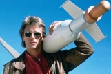 MacGyver's real name is Angus MacGyver