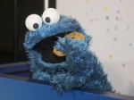 Sesame Street's Cookie Monster's real name is Sid