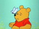 Winnie the Pooh's real name is Edward Bear