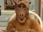 Alf's real name is Gordon Shumway