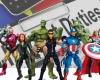 #marvel #comics #comicbooks #mutants #tariffs #taxes #courts