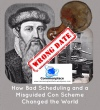#Gutenberg #scams #cons #inventions