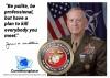 #Marines #USMC #Mattisms #quotes