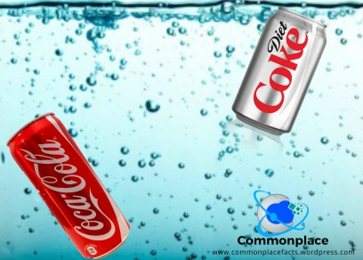 #Coke #DietCoke #CocaCola #science #FunFacts