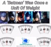 #Batman #Babylon #measurements #weight #BenAffleck #GeorgeClooney #AdamWest #ValKilmer #ChristianBale #MichaelKeaton