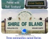 #Boring #Dull #Bland #Australia #Scotland #Oregon #communities