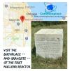 #Nukes #NuclearWaste #ManhattanProject #RedGateWoods #radiation #Illinois
