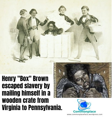 #slavery #abolition #freedom #USPostalService #USPS #mail