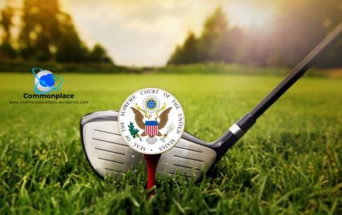 #SCOTUS #PGA #Scalia #golf #sarcasm #walking