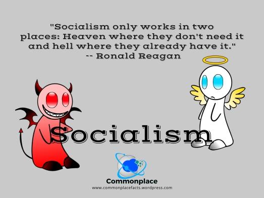 #RonaldReagan #socialism #quotes