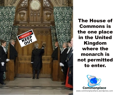 #HouseofCommons #monarchy #queen #royalty