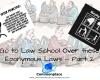 #EponymousLaws #laws #murphy'slaw #peterprinciple #funnylaws