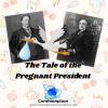 #Taft #POTUS #humor #Depew #pregnant #pregnancy #quips