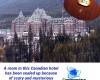 #Canada #ghosts #mysteries #BanffSpringsHotel #weird