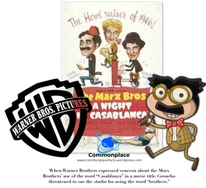 #MarxBrothers #WarnerBros #ClassicMovies #Groucho