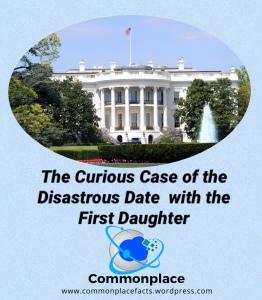 #WhiteHouse #POTUS #FirstDates