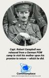 #POW #WWI #WorldWarI