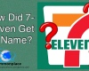 7-Eleven, 7-11, business name, Tote'em Stores, Southland Corp., convenience stores,