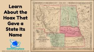 Idaho Colorado Gem of the Mountain Hoax