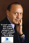 #JackBenny #awards #arthritis #quotes