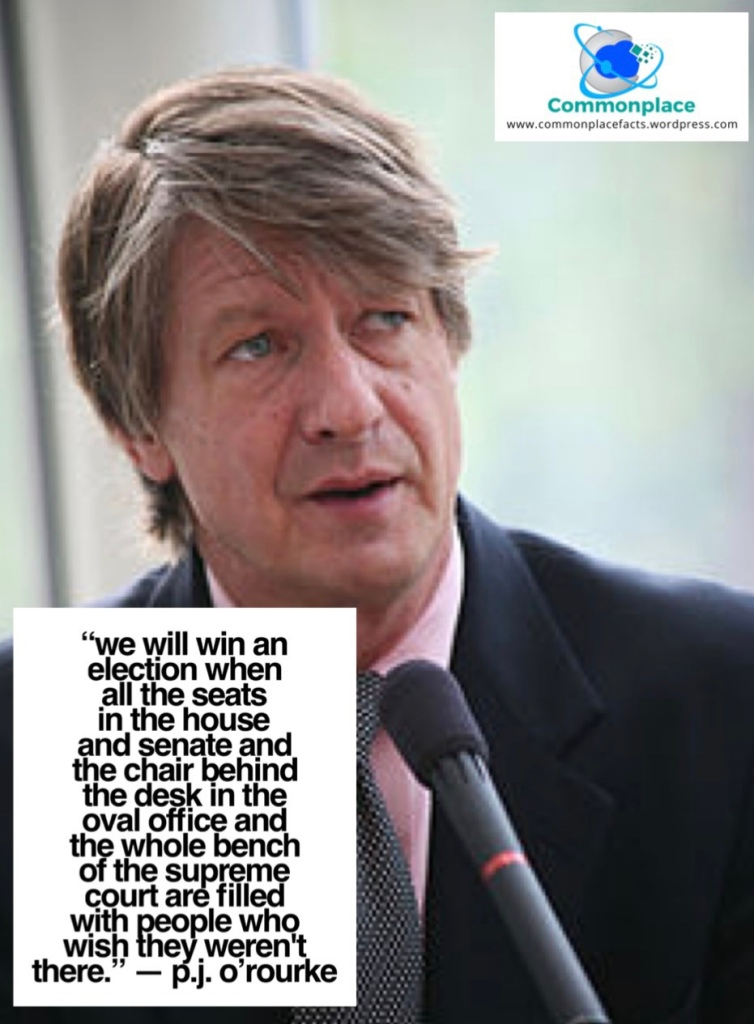 #PJORourke #elections #politics #funnyquotes #quotes #politics