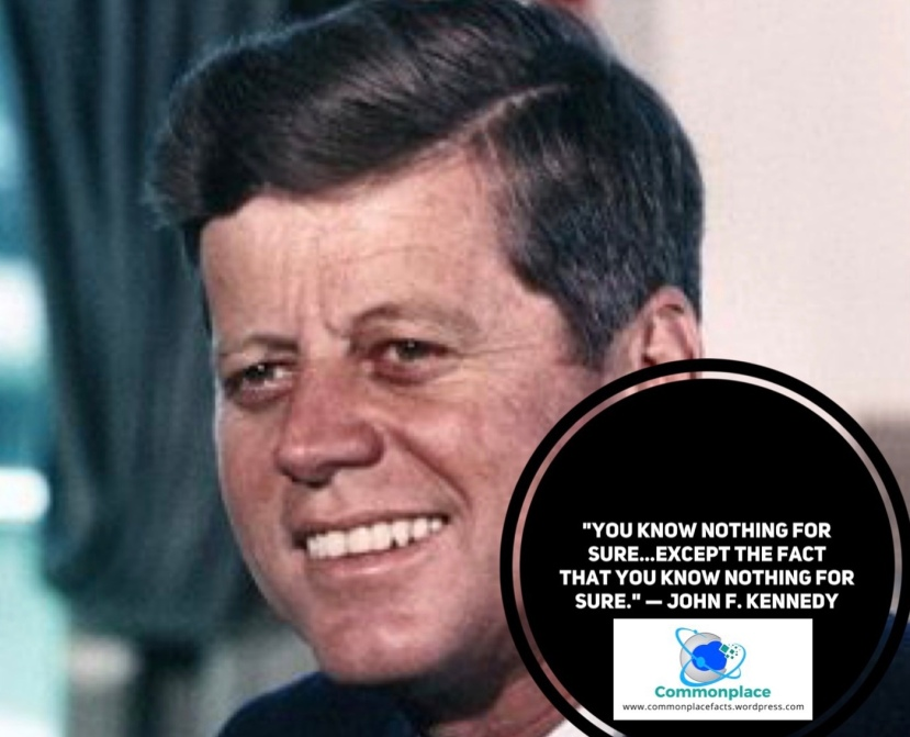 #JFK #JohnFKennedy #kennedy #quotes #funnyquotes