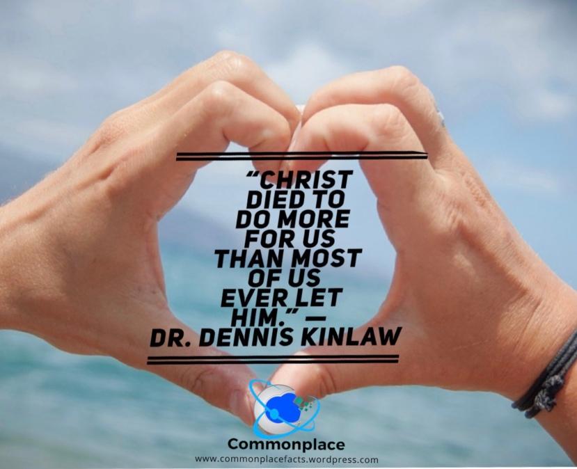 #Kinlaw #Jesus #Christianity #potential