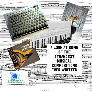 #ClassicalMusic #longestmusic #weirdmusic