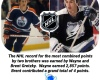#NHL #records #points #Gretzky #WayneGretzky #BrentGretzky