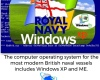 #WindowsXP #WindowsME #Navy #Computers