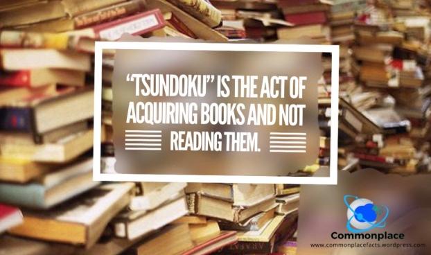 #Japanese #WordsWeNeed #BookLovers #Tsundoku