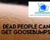 #goosebumps #death #funfacts