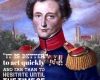 #VonClausewitz #quotes #quotations #hesitation #action