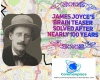 #brainteasers #JamesJoyce #Ulysses #Dublin #Ireland #pubs #maps