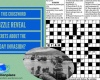 #WWII #crosswords #puzzles #DDay #secrets #coincidences