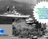 #WWII #Navy #USSWestVirginia #PearlHarbor