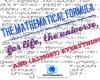 #physics #calculus #quantumtheory #particlephysics #standardmodel #langrangian
