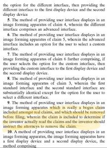 #patent #typos #proofread