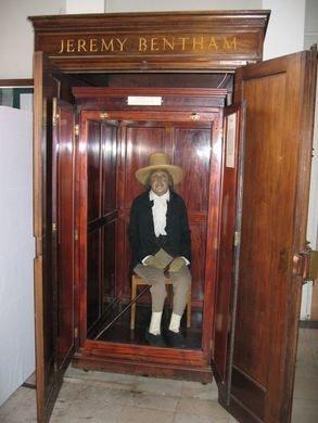 #Bentham #philosophy #utilitarianism #eccentrics #philosophers
