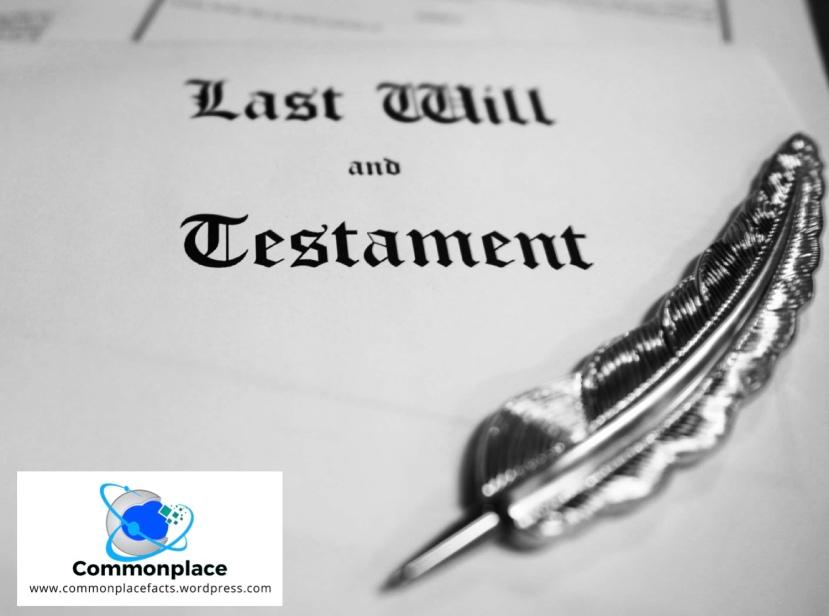 #wills #estateplanning #lastwillandtestament