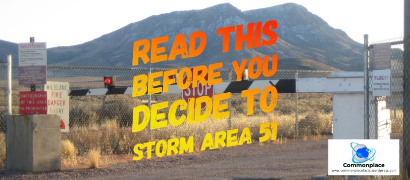 #Area51 #StormArea51 #LetsStormArea51