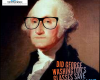 #eyesight #vision #glasses #GeorgeWashington #USA #democracy