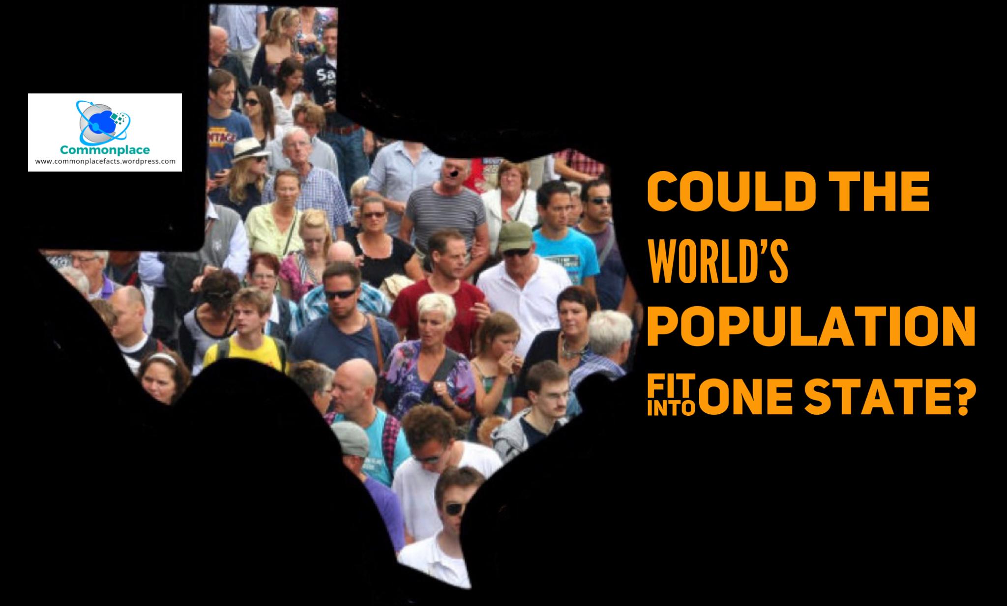 #Texas #population #populationdensity #funfacts