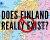 #Finland #Conspiracies #FinlandConspiracy