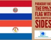 #Paraguay #flags #funfacts