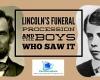 #lincoln #Roosevelt #TheodoreRoosevelt #funerals #NewYork #POTUS