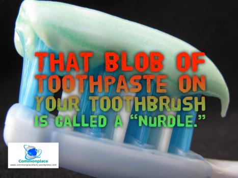#toothpaste #nurdle
