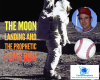 #GaylordPerry #baseball #homerun #NASA #moon #apollo11