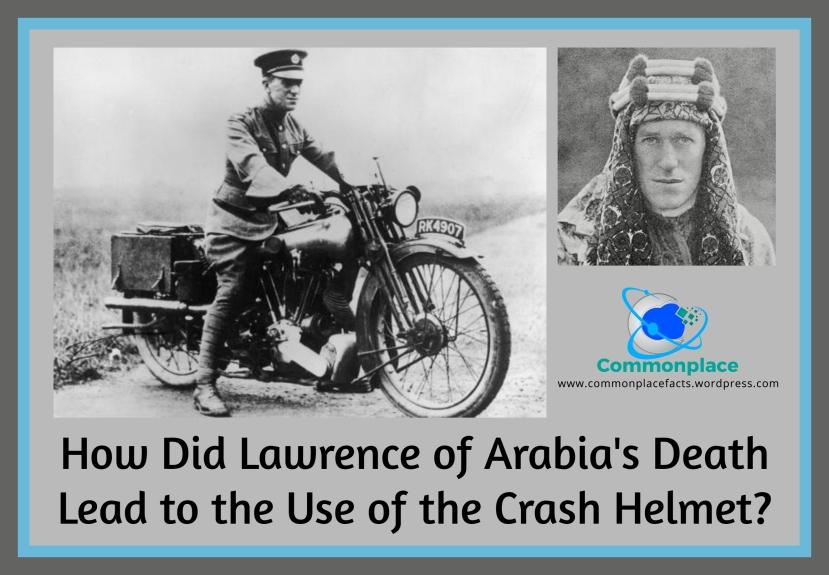 TE Lawrence Crash Helmet (1)